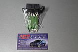 Резистор вентилятора Fiat Ducato 2006- +, фото 2