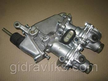 Кран тормозной 151.64.027 Трактора Т 150 и их модификации
