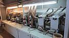 Кромкооблицовочный станок Homag KL77/A3/S2 бу: полный цикл на скорости 18-24м/мин, фото 5