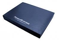 Мат балансировочный (платформа) Power System PS-4066 Balance Pad Physio Black, фото 1