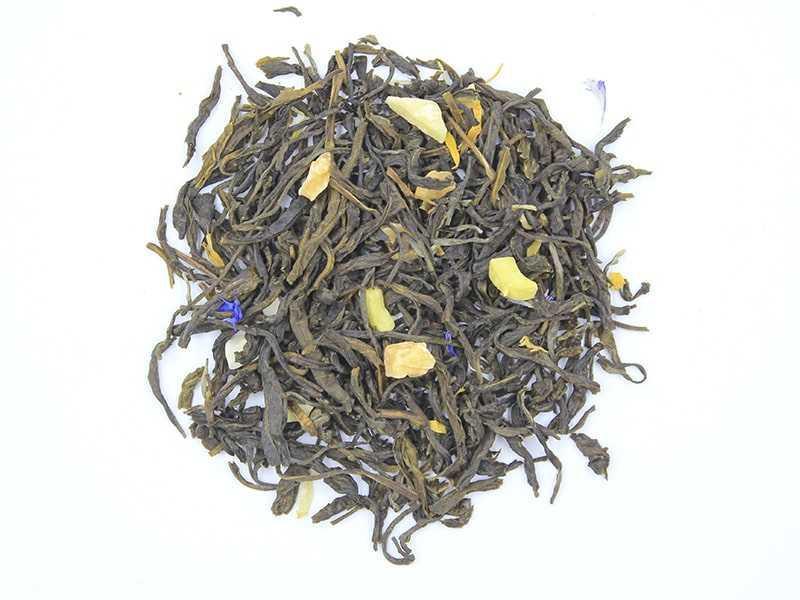 Чай Teahouse (Тиахаус) Мартовский заяц 250 г (Tea Teahouse March Hare 250 g)