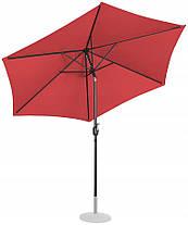 Садовый зонт Uniprodo (300 см), фото 2