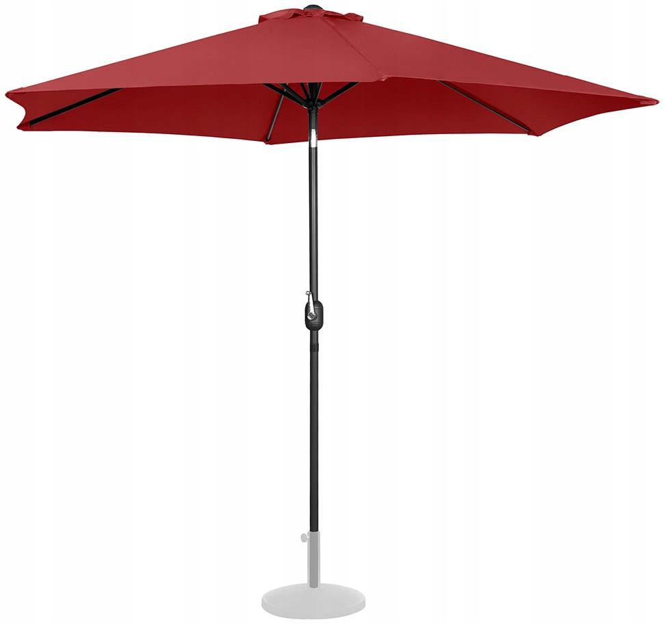 Садовый зонт Uniprodo (300 см)