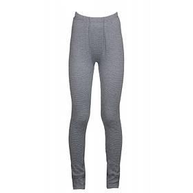 Термобелье Thermowave Active Junior Long Pants Dark Grey