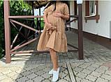 Плаття літнє для вагітних і годування., фото 4