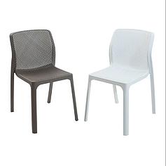 Пластикова меблі для дачі, кафе TM Richman