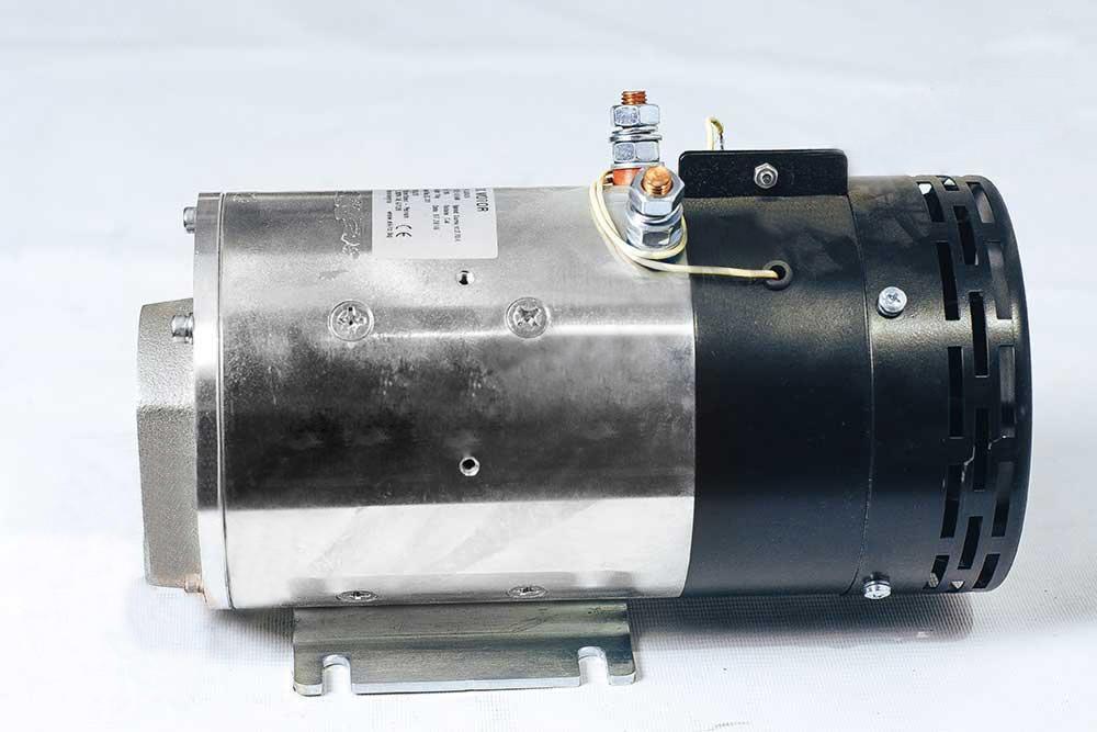 Поверпек 24V-3,0KW 0,0CM³ (Электрогидравлика / PowerPack) без распределителя и бачка