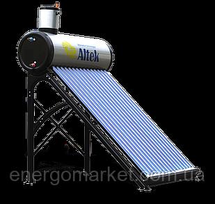 Солнечный коллектор термосифонный Altek SP-CL-15