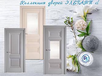 Межкомнатные классические двери в современном интерьере