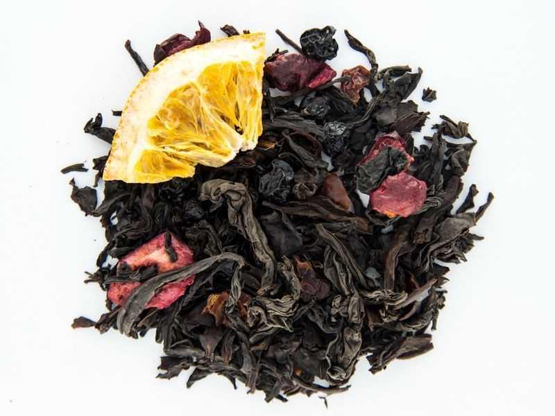 Чай Teahouse (Тиахаус) Додо 250 г (Tea Teahouse Dodo 250 g)