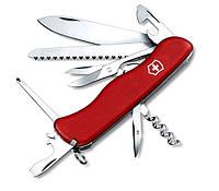 Нож Victorinox 0.9023 OUTRIDER красный
