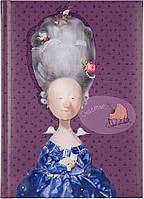 """Недатированный ежедневник от Евгении Гапчинской """"Счастье..."""""""