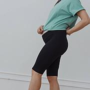 Велосипедики для вагітних з бандажным поясом