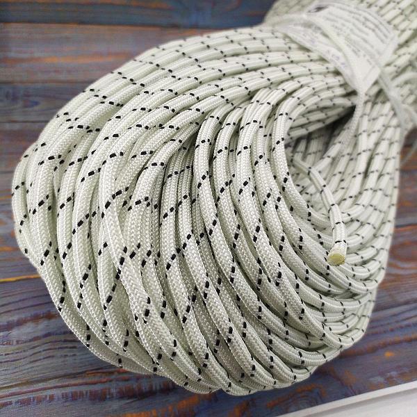 Мотузка поліамідна капронова, фал капронову Білорусь