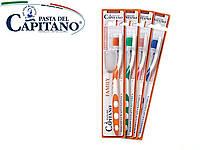 Зубна щітка del Capitano сімейна (середня)
