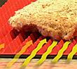 Коврик силиконовый для запекания без жира Pyramid Pan 29х41 см, фото 6
