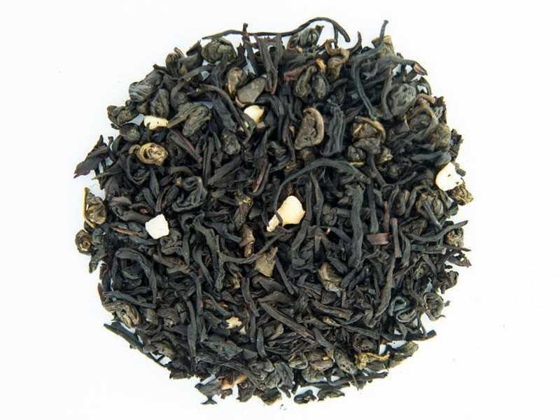 Чай Teahouse (Тиахаус) Безумный шляпник 250 г (Tea Teahouse Mad Hatter 250 g)
