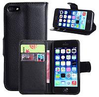 Чехол-бумажник для Apple IPhone 4 4s