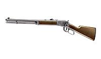 Відмінний вибір! Пневматичний карабін Umarex Legends Cowboy rifle chrom Finish