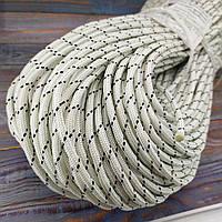 Мотузка поліамідна, фал капронову 6 мм - 100 м Білорусь р. Гродно