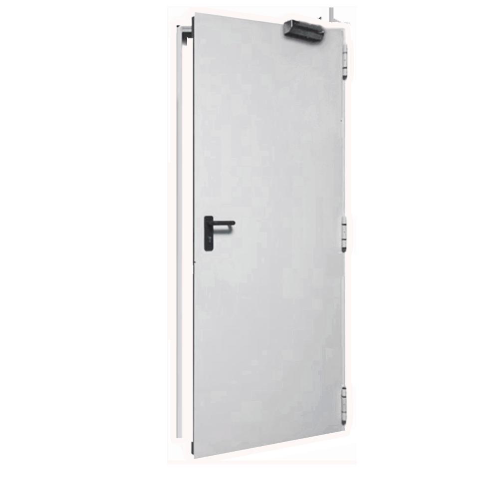 Протипожежні двері SPLIT EI60 метал R/L 900*2050 DIERRE