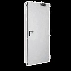 Противопожарная дверь SPLIT EI60 металл R/L 1100*2050 DIERRE