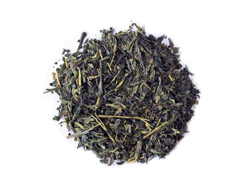 Чай Teahouse (Тиахаус) Бантя 100 g (Tea Teahouse Bancha 100 g)