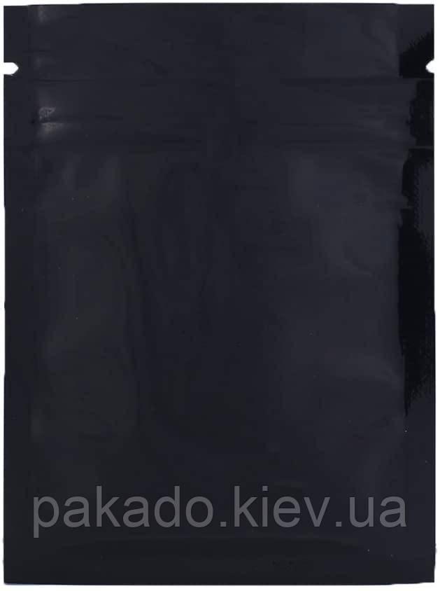 Пакет Саше 180х280 ЧЕРНЫЙ