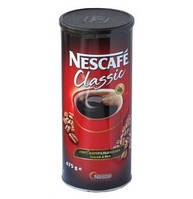 Кофе растворимый Nescafe Classic 475 г. ж/б