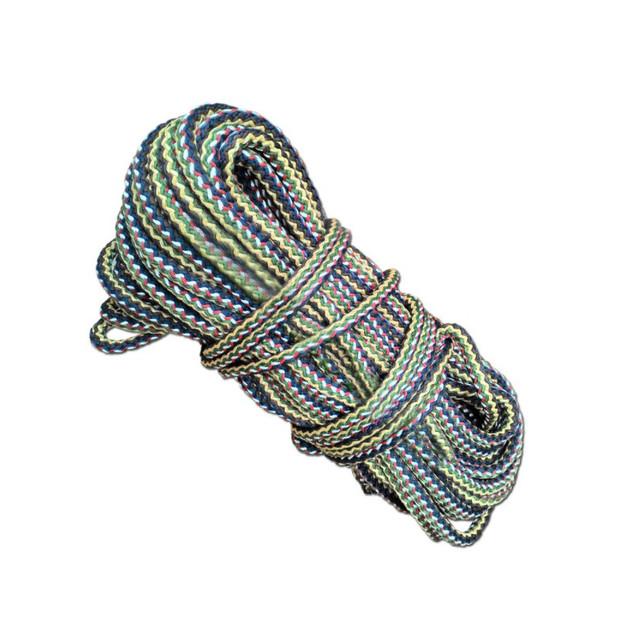 Шнури плетені BCF