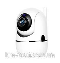 ✅ Камера видеонаблюдения Y13G Поворотная IP WIFI