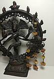 Кулон Янтарь, натуральный камень, подвеска (без цепочки), тм Satori, фото 2