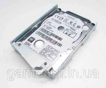 Жесткий диск PS3 Super Slim 500Gb + Крепеж HDD MOUNTING BRACKET
