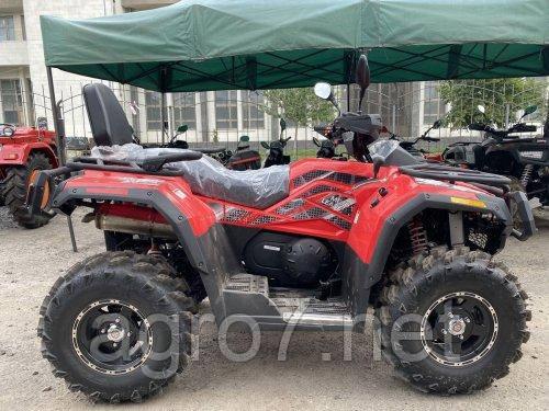 Квадроцикл HISUN 550