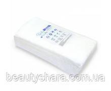Полотенца одноразовые в пачке 40х70 см Doily 100 шт/уп