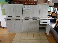 Кухня «Ніка» 2 м Мебель-Стар  ( 2530 грн Метр погонний)