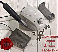 Фрезер для маникюра и педикюра Марафон M3 Champion Оригинал + Педаль (45 Вт, 35000 об)