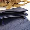 Женский кожаный кошелек Stedley Классик 2, фото 3