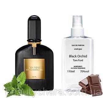 Духи унисекс реплика Tom Ford Black Orchid UNISEX 110мл