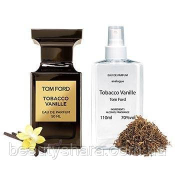 Духи унисекс реплика Tom Ford Tobacco Vanilla ХИТ!!! 110мл