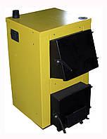 Твердотопливный котел Буран-mini 14 кВт