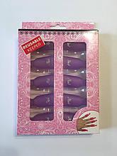 Набор Прищепок (Клипсы) для ногтей