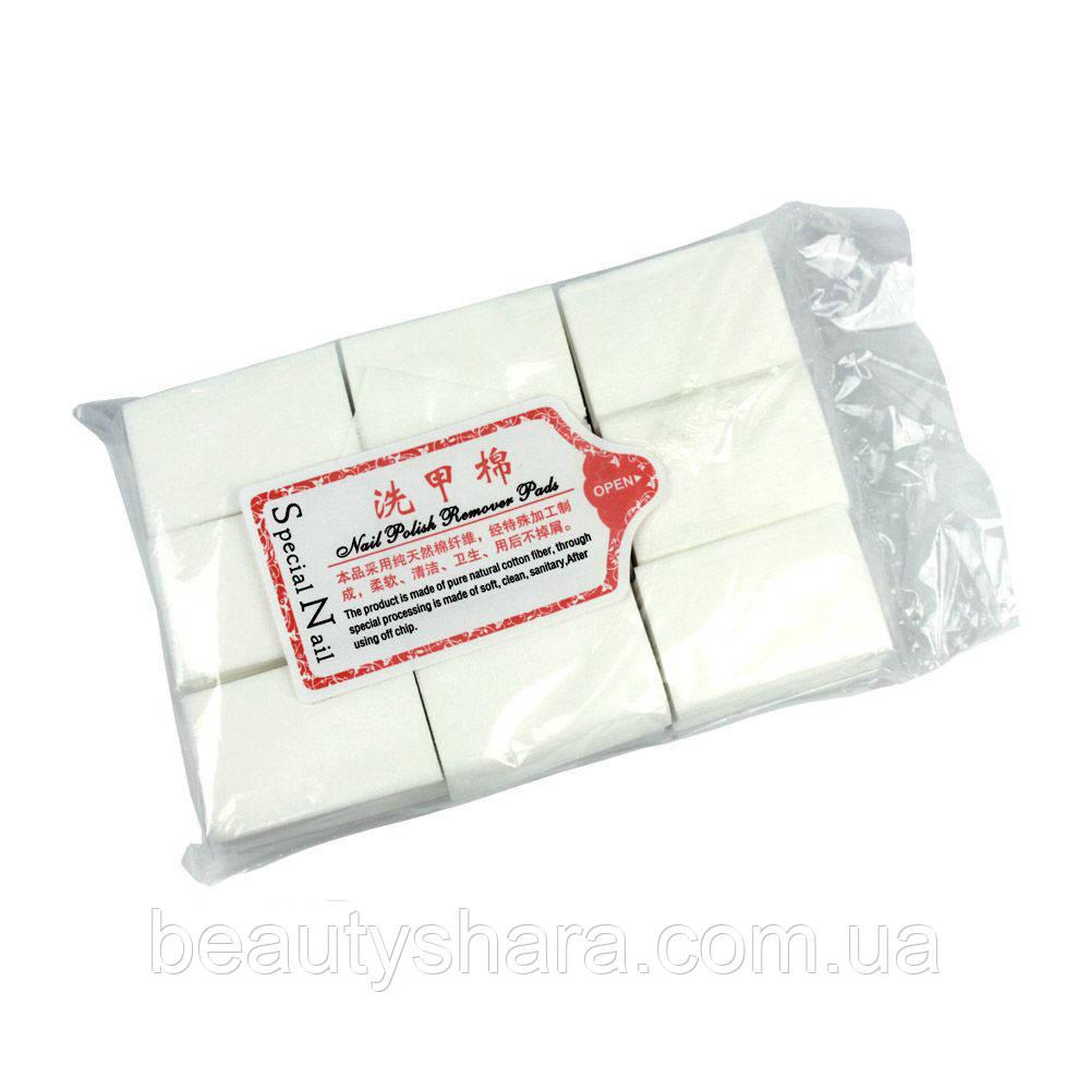 Безворсові серветки Special Nail 4x6 1000 шт.