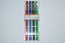 Набір олійних ручок 501-4