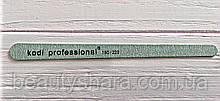 Пилочка Капля для коррекции Kodi 150/220