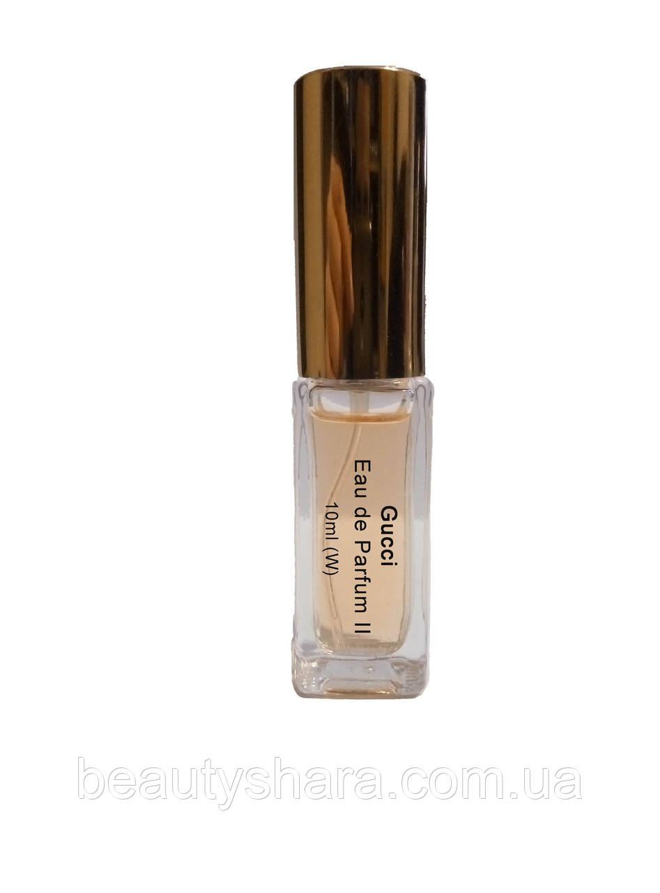 Gucci Eau de Parfum 2 10ml analog