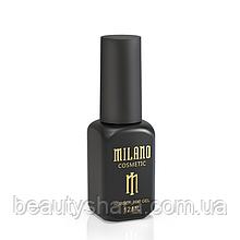 Каучуковый топ Milano, 12 мл (с кисточкой)
