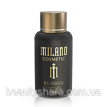 Каучуковый топ Milano 50  мл (без кисточки)