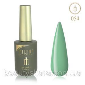 Гель-лак Milano Luxury 15ml  №054