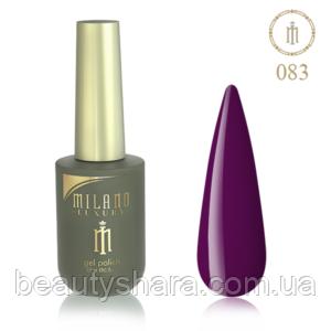 Гель-лак Milano Luxury 15ml  №083